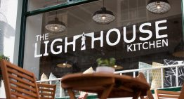The Lighthouse Kitchen