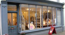 Unique Shop In Narberth Is Closing